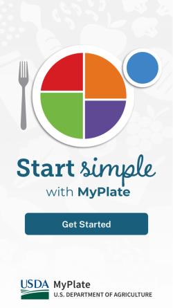 MyPlateApp